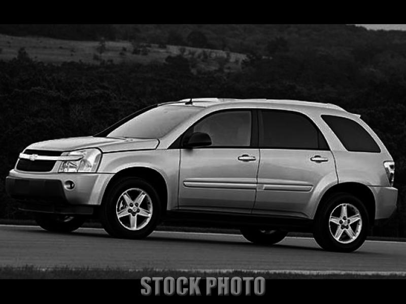 Used 2007 Chevrolet Equinox LS