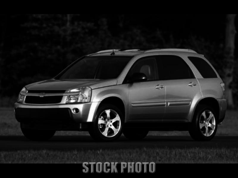 Used 2006 Chevrolet Equinox LS