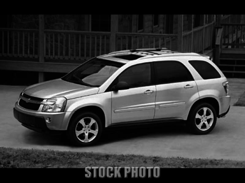Used 2006 Chevrolet Equinox AWD LT
