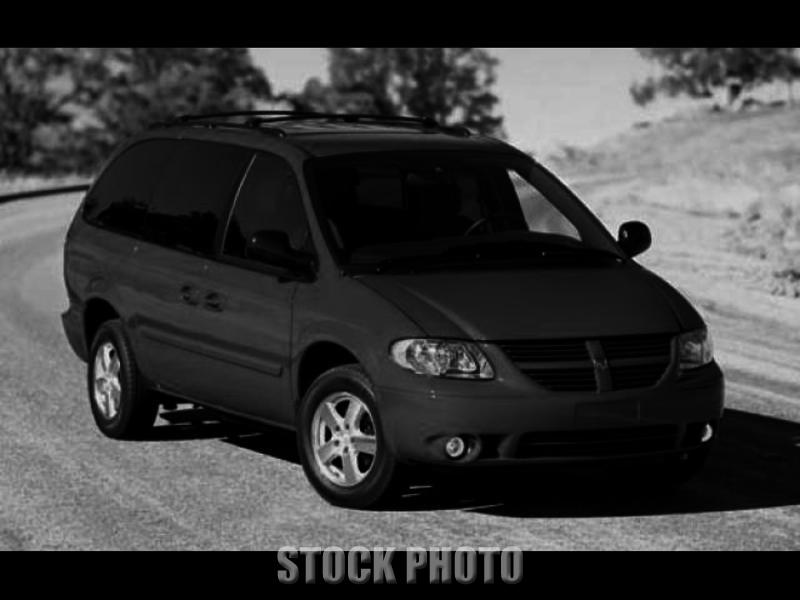 Used 2005 dodge grand caravan