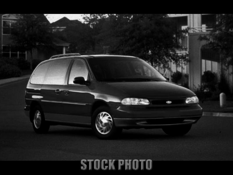 Used 1997 Ford Windstar Wagon