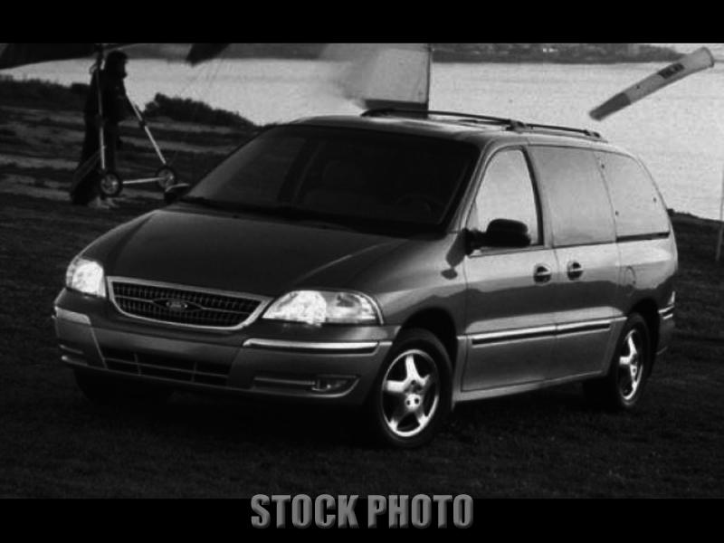Ford Windstar SE 4 dr Automatic Gasoline 3.8L V6 SFI
