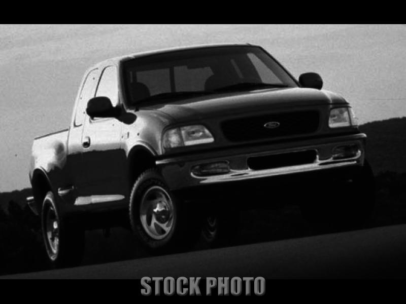Used 1997 Ford F-150 Lariat