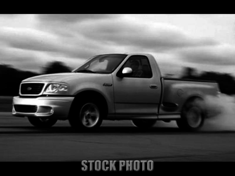 Used 2003 Ford F-150 SVT Lightning 2WD