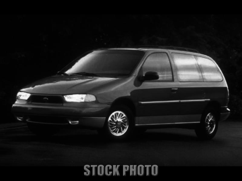 Used 1998 Ford Windstar Cargo Van 121