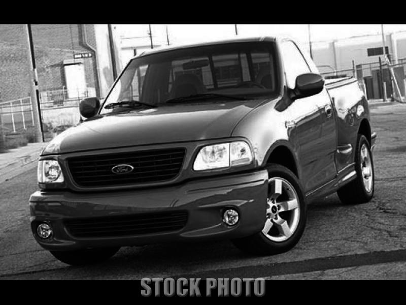 Used 2002 Ford F-150 SVT Lightning