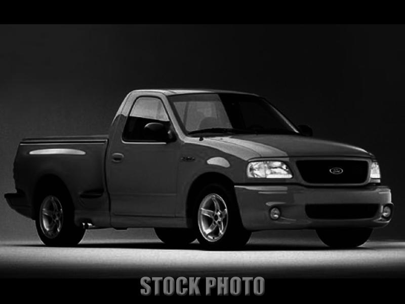 Used 2000 Ford F-150 SVT Lightning Base