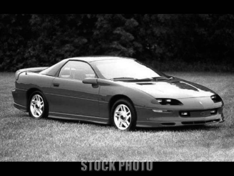 96 Z28 6 SPEED TRANSMISSION T-TOPS !!!