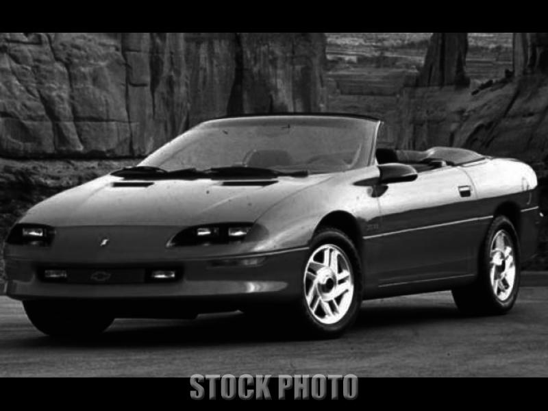 Used 1994 Chevrolet Chevrolet Z28 Convertible
