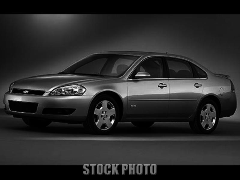 Used 2008 Chevrolet Impala SS (Super Sport)