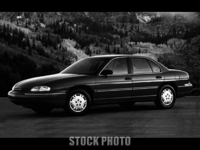 Used 1995 Chevrolet Lumina