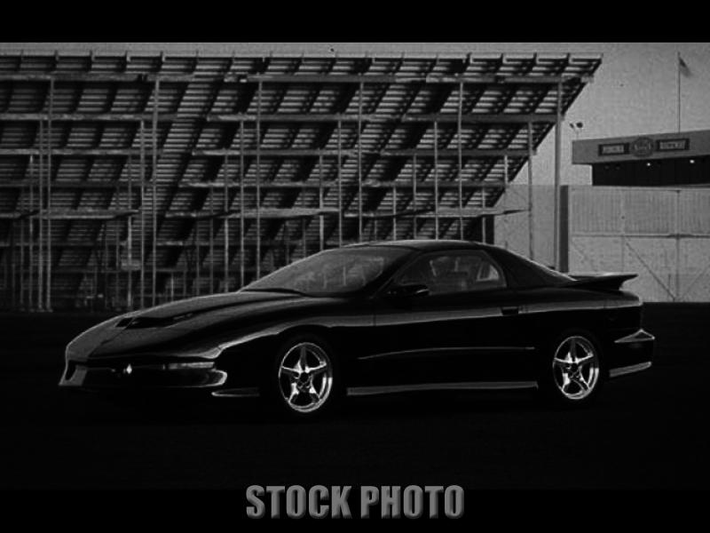 Used 1997 Pontiac Firebird