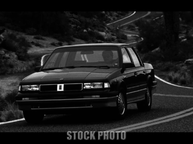 Used 1991 Oldsmobile Cutlass Ciera SL