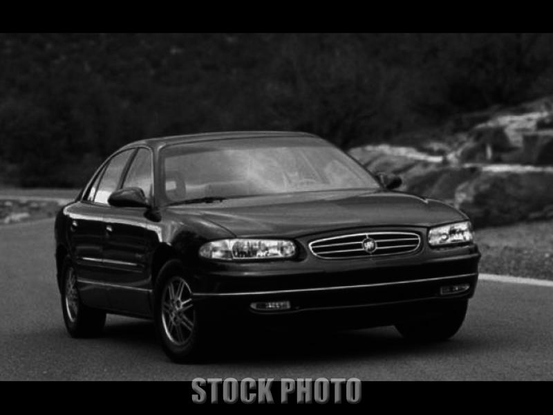 Used 1999 Buick Regal 4-Door Sedan