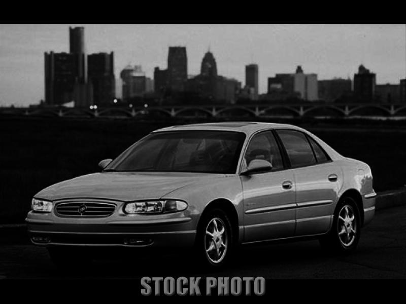 Used 2000 BUICK Regal 4dr Sdn LS