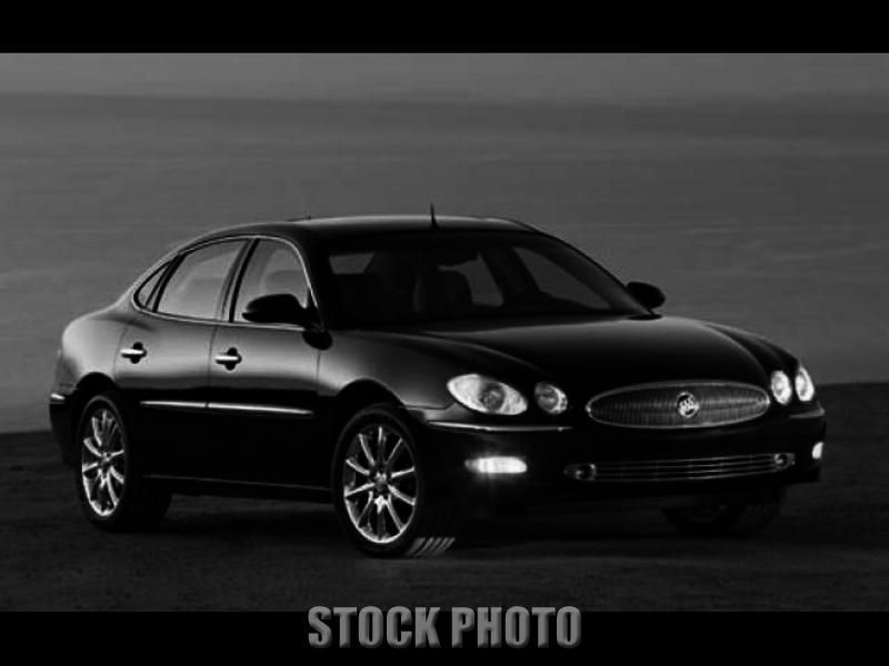 Used 2007 Buick LaCrosse CX
