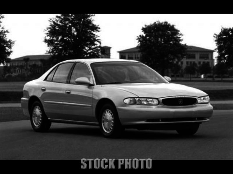 Used 2005 Buick Century Custom