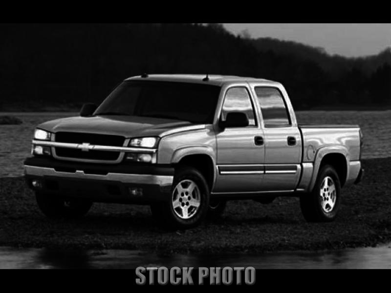 Used 2007 Chevrolet Silverado 1500 Classic LS