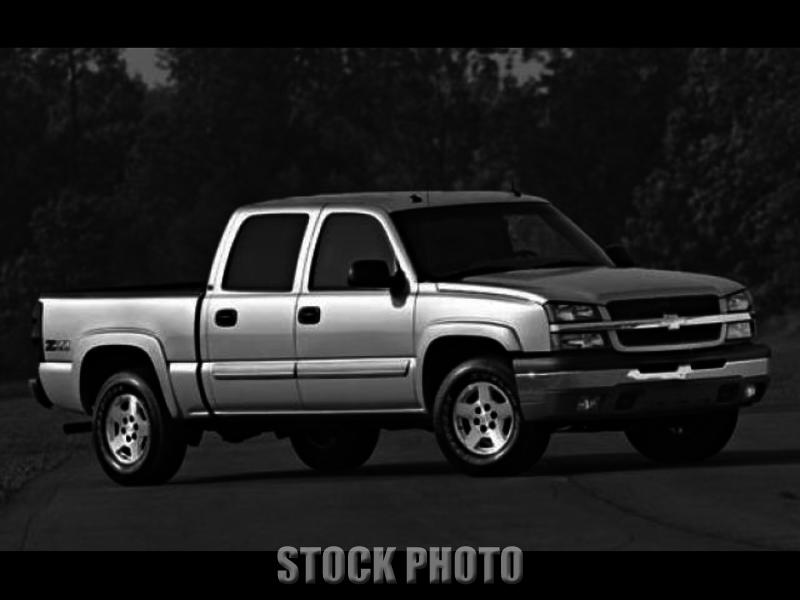 Used 2005 chevrolet silverado 1500
