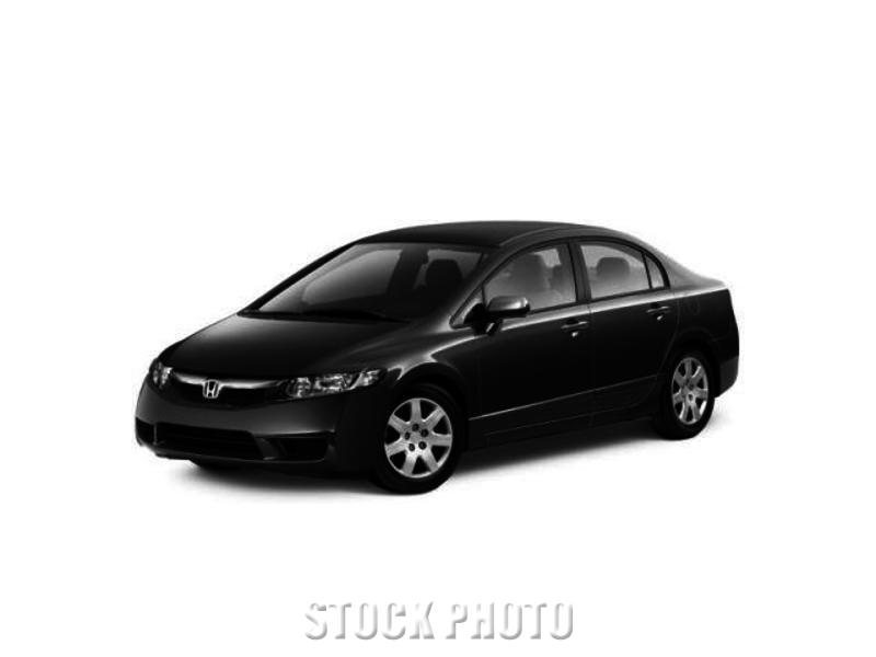 Used 2009 Honda Civic LX (4dr Auto LX)