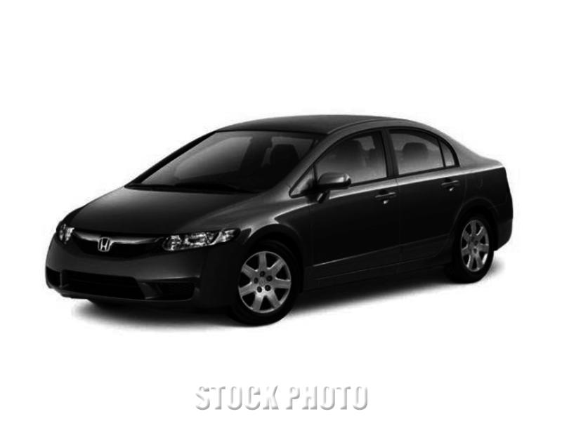Used 2010 Honda Civic LX