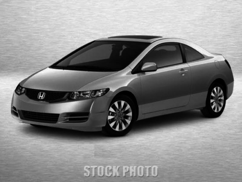 Used 2009 Honda Civic LX