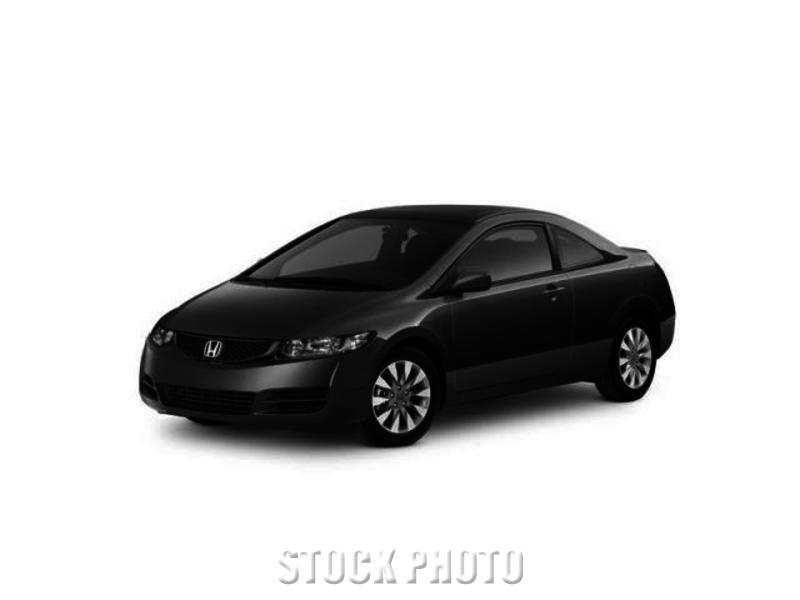 Used 2009 Honda Civic EX