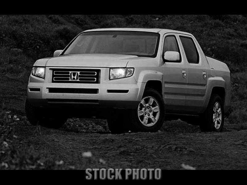 Used 2006 Honda Ridgeline RTS w/DVD - WELL MAINTAINED