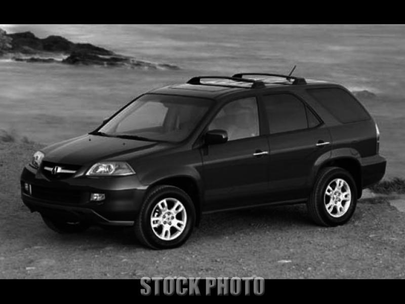 Used 2004 Acura MDX Touring
