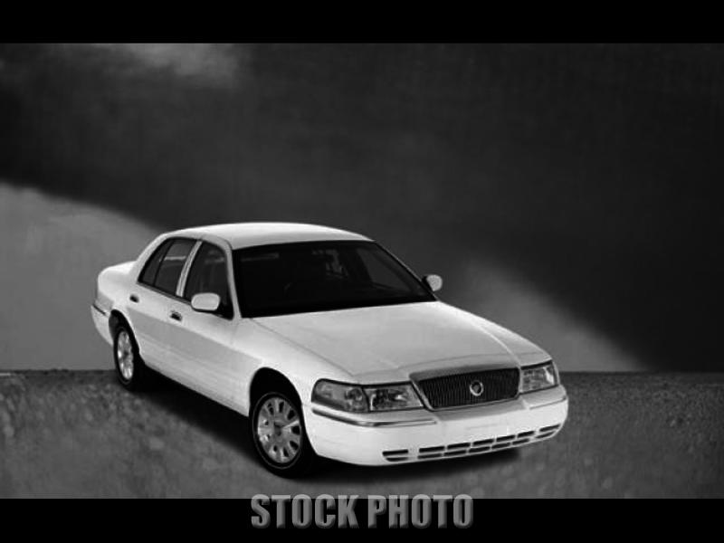 Used 2003 Mercury Grand Marquis LS Ultimate
