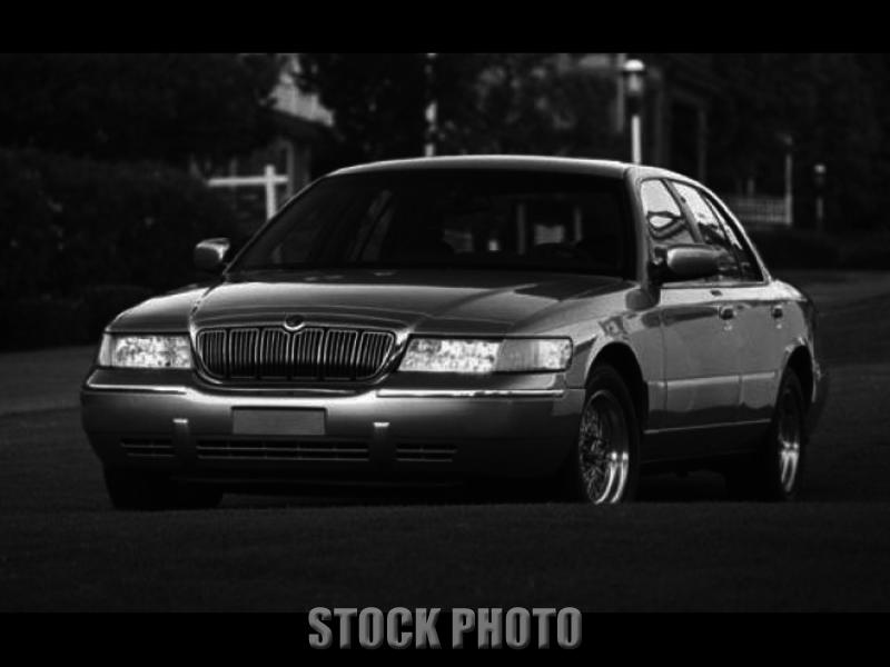 Used 1999 Mercury Grand Marquis LS