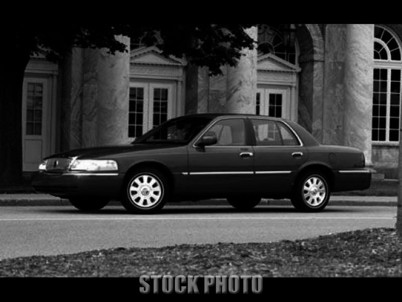 Used 2004 Mercury Grand Marquis