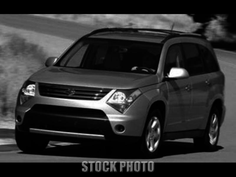 Used 2008 Suzuki XL7 Luxury
