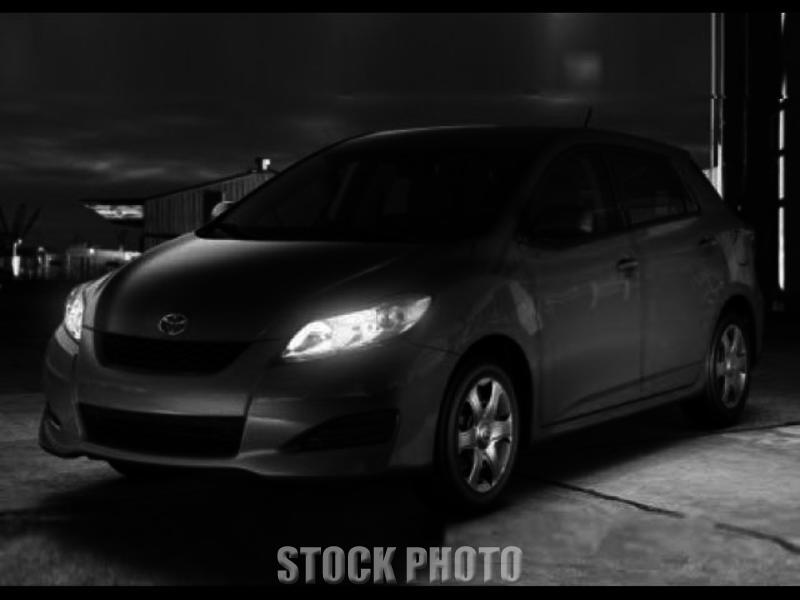 Used 2009 Toyota Matrix S
