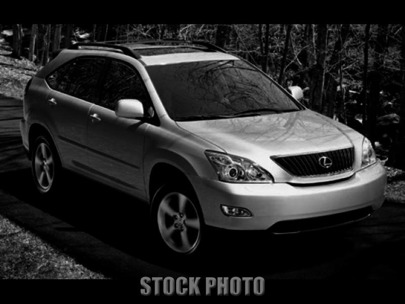 Used 2007 Lexus RX 350 Super Clean!