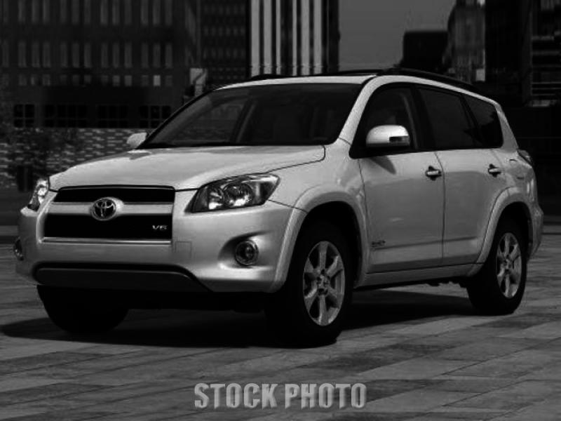 Used 2010 Toyota RAV4 Limited