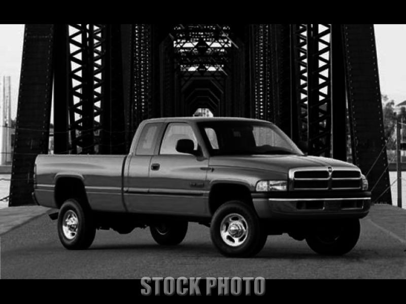 Used 2001 Dodge Ram 1500