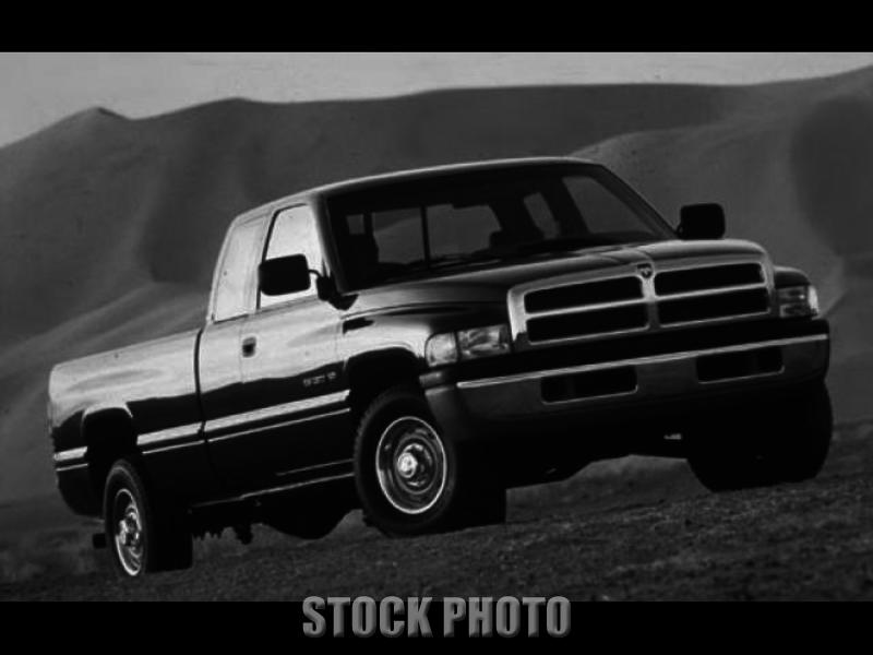 Used 1996 Dodge Ram 2500