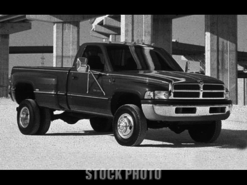 1998.5 Ram 3500 SLT Cummins Diesel 24 Valve -