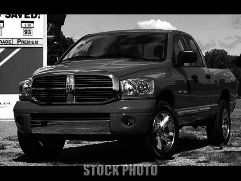 Used 2006 dodge ram 2500