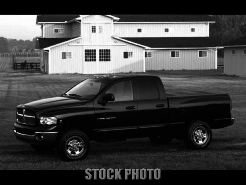 Used 2005 Dodge Ram Pickup 2500 SLT