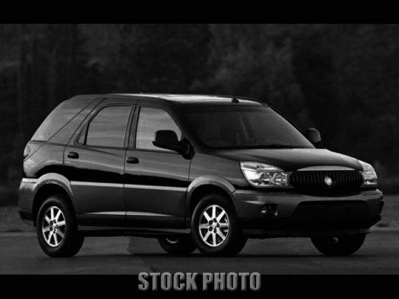 Used 2005 Buick Rendezvous 4dr AWD
