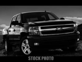 2008 Chevrolet Silverado 1500