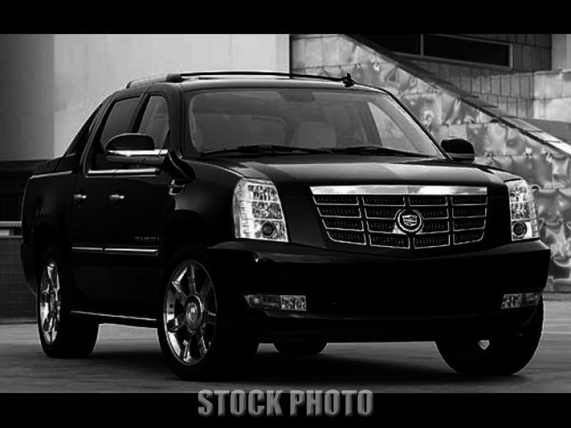 Used 2007 Cadillac Escalade EXT Sport Utility Truck