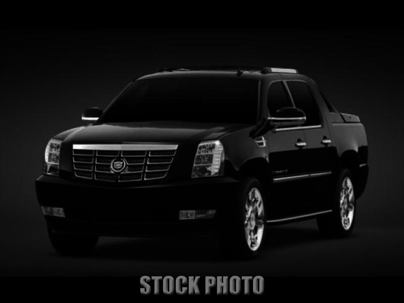 Used 2008 Cadillac Escalade EXT