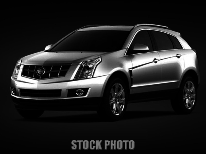 Used 2011 Cadillac SRX Luxury Collection
