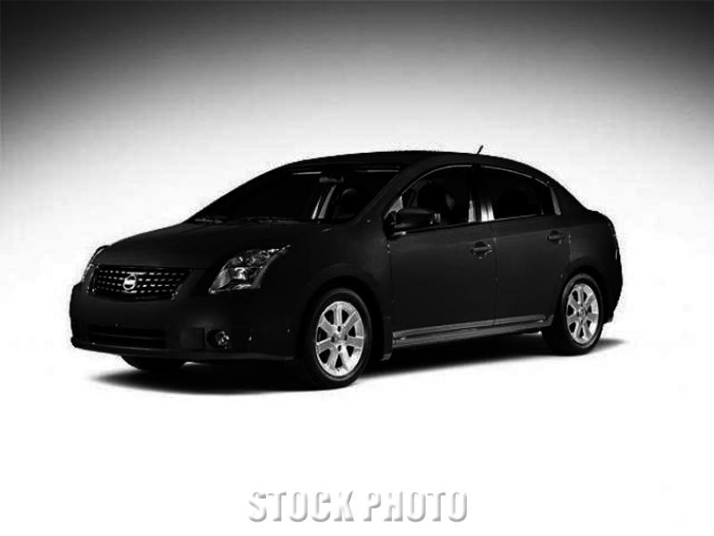 Used 2010 Nissan Sentra SR Sedan 4D