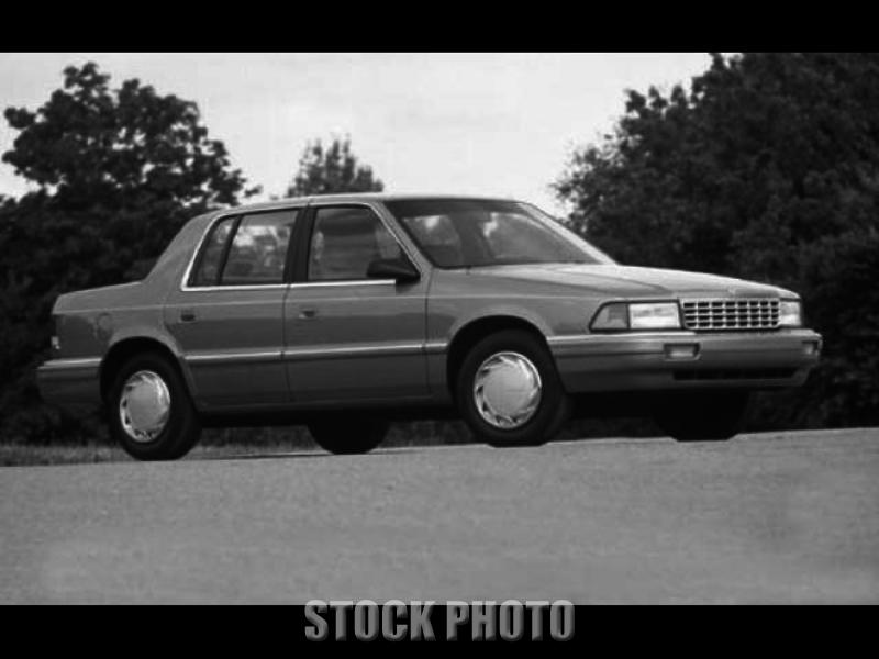 Used 1994 Plymouth Acclaim 4 Door Sedan