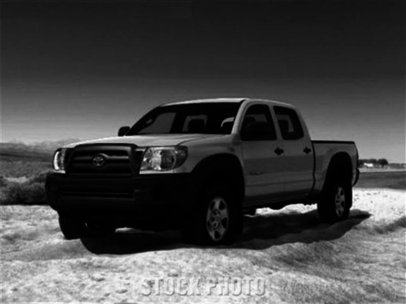 Used 2010 toyota tacoma Prerunner SR5 Double Cab V6 at
