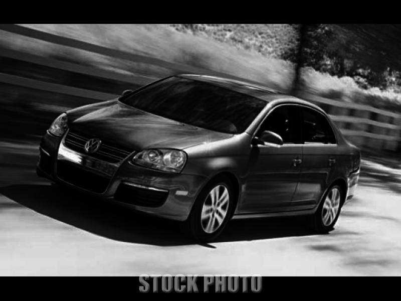 Used 2005 Volkswagen Jetta Value Edition (4dr Value Edition Auto)